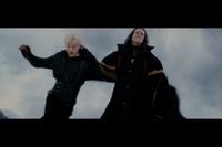 Vladimir and Stefan kill Marcus