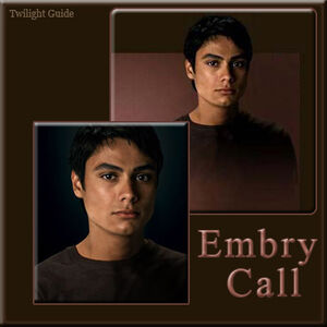 Embry-call