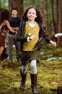 """Renesmee """"Nessie"""" Cullen"""