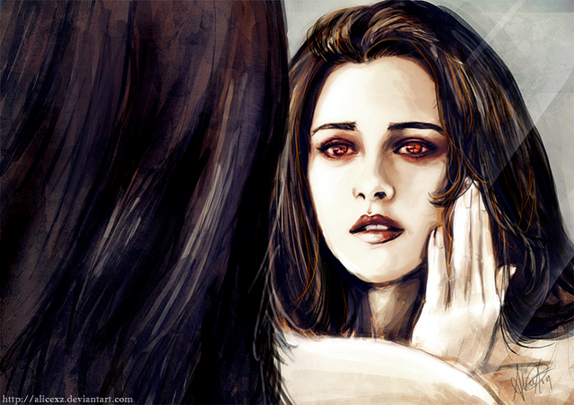 File:Bella Cullen by alicexz.png