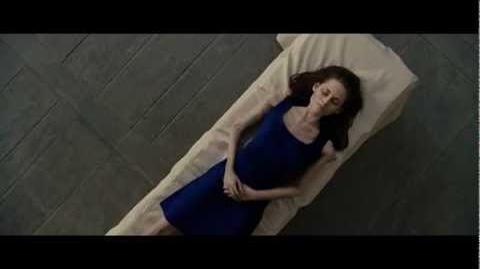 Breaking Dawn Bella Swan Reborn Transformation HD