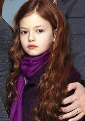 --Renesmee Cullen--