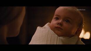 Renesmee-baby
