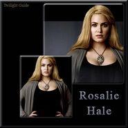 Rosalie 1!!
