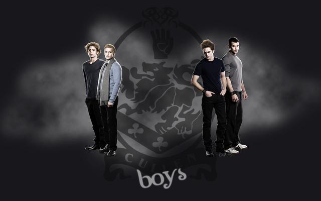File:Twilight Saga Cullen Boys by muffinmarmelade.png