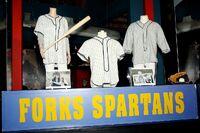 Baseball props