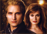 Couple carlisle esme