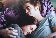 Edward e Bella 4