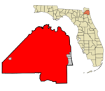 JacksonvilleFLLocation