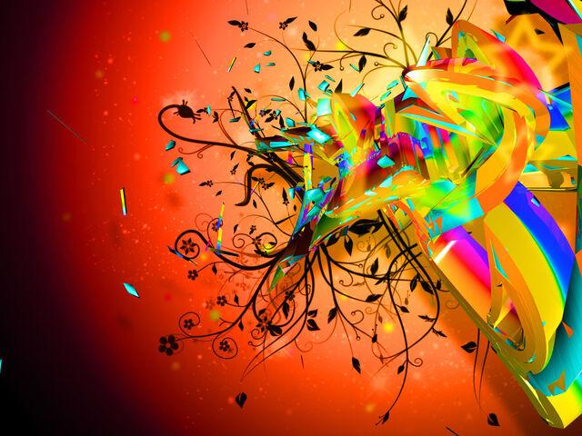 File:C4d Color Flow by DontFreakNow.jpg