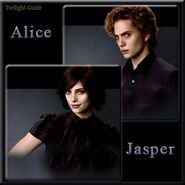 Alice jasper!!