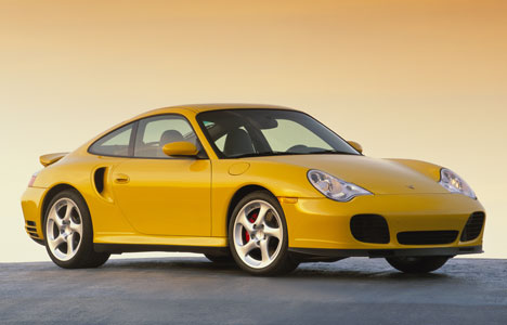 File:Yellow Porsche 911 Turbo.jpg