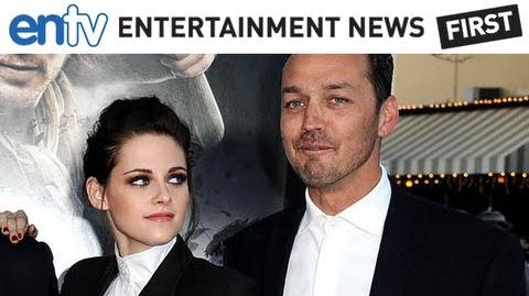Kristen Stewart Caught Cheating On Robert Pattinson With Snow White Director ENTV