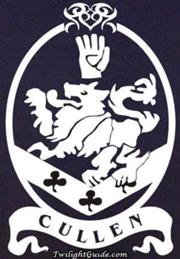 180px-Cullen Family Crest