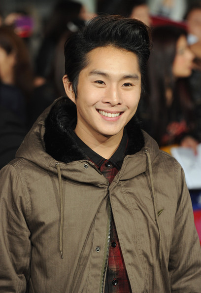 Justin Chon | Twilight Saga Wiki | Fandom powered by Wikia