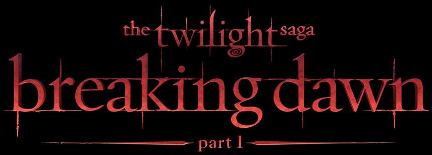 image breaking dawn logo transparentpng twilight saga
