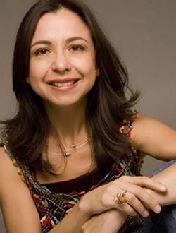 Carolina Virguez