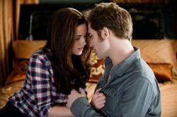 Edward and Bella 2