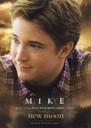 mike newton twilight saga wiki fandom powered by wikia
