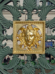 200px-Medusa Royal Palace Turin