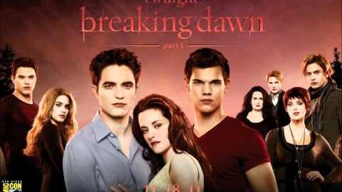Cold Feet-Breaking Dawn