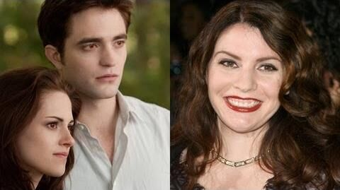 Stephenie Meyer Open to New Twilight Book & Movie
