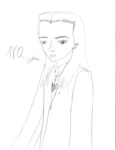 File:Aro, Dwawing style...yeah....jpg