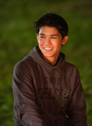 Seth Clearwater 3