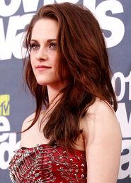 Kristen Stewart 2011 MTV Movie Awards Red 15Ooov83H6nl