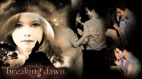 TWILIGHT Breaking Dawn Soundtrack Love Death Birth - Carter Burwell HD