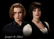 Eclipse jasper alice