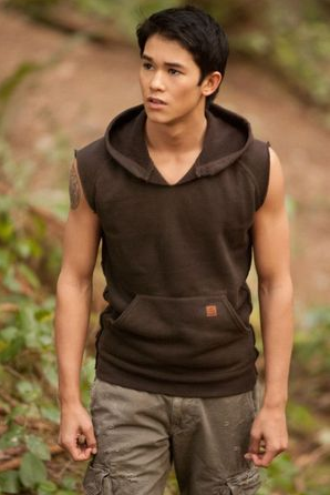 Seth Clearwater | Twilight Saga Wiki | FANDOM powered by Wikia