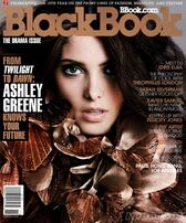 TTS - Ashley Greene en BlackBook (1)