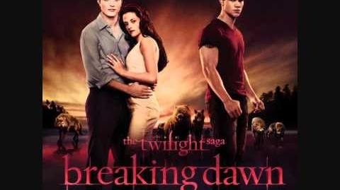 06. Breaking Dawn Soundtrack - A Thousand Years ( Christina Perri )