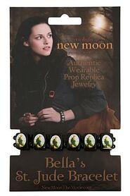 Bella's St Jusde Bracelet