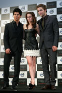 Twilight Press Conference hDdM w8XTFgl