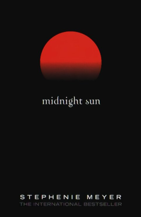Image result for midnight sun twilight