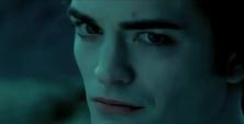 Edward reading james's mind