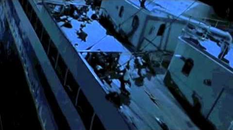 Titanic - The Sinking