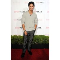BooBoo Stewart Young Hollywood Party 2011 1