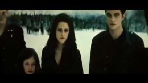 Twilight Breaking dawn Part 2 film complet ( mis par Mbodji Assane )