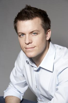 Benedikt Weber