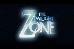 Twilight Zone 2002 logo