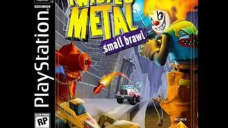 Twisted Metal Small Brawl Soundtrack Minigolf Mayhem
