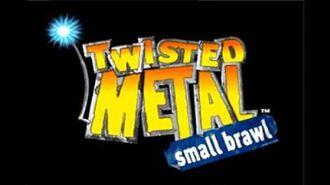Twisted Metal- Small Brawl OST - Holiday Havoc