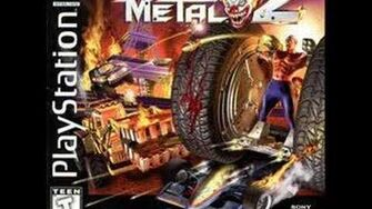 Twisted Metal 2 Soundtrack - Moscow