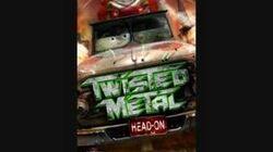 Twisted Metal Head On OST - Big Blue Stadium