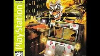 Twisted Metal 1 Theme