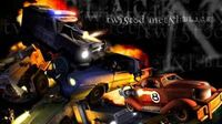 Twisted Metal Black Junkyard Ambient Music