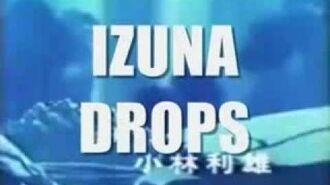 What's a Izuna Drop?-0